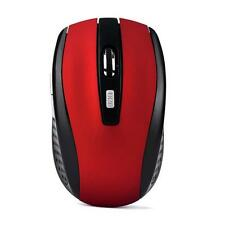 2.4GHz Wireless Gaming Mouse USB Receiver 2000DPI Gamer For PC Laptop Desktop