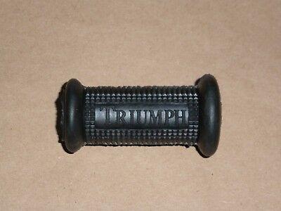 Triumph Kickstart Shift RUBBER SET 500 650 750 T100 TR6 T120 T140 Bonneville