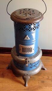 1630 Smokeless Oil Kerosene Heater
