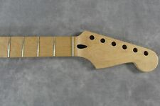 Mighty Mite MM2903 DAG Birdseye Maple Neck for Fender Strat Dagger Inlay #2