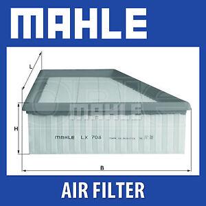 Mahle-Filtro-De-Aire-LX708-se-adapta-a-Skoda-Fabia-diesel-Genuine-Part