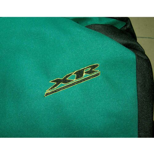 Kia Sorento Grün Universal Sitzbezüge Sitzbezug Auto Schonbezüge XR