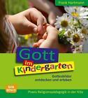 Gott im Kindergarten von Frank Hartmann (2015, Set mit diversen Artikeln)