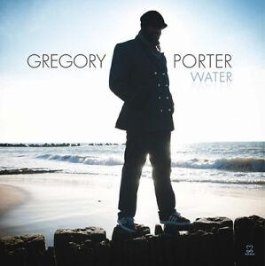 Gregory-Porter-Water-VINYL-Deluxe-12-034-Album-2-discs-2017-NEW