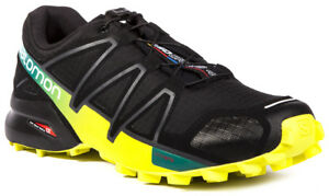 SALOMON-Speedcross-4-L392398-Outdoor-Trail-Running-Athletic-Trainers-Shoes-Mens