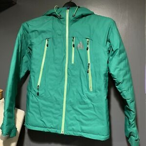 Eddie-Bauer-First-Ascent-Weather-Edge-Pro-Winter-Jacket-Small