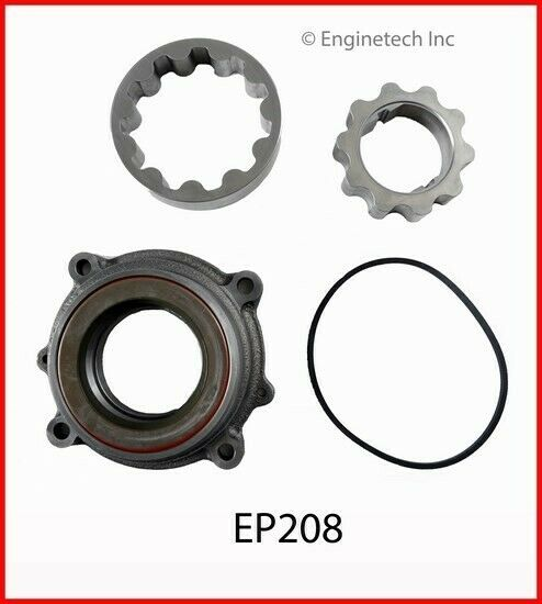 Enginetech Oil Pump For 94 94