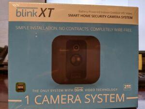 Blink XT Outdoor/ Indoor Smart Home Security Camera System ...