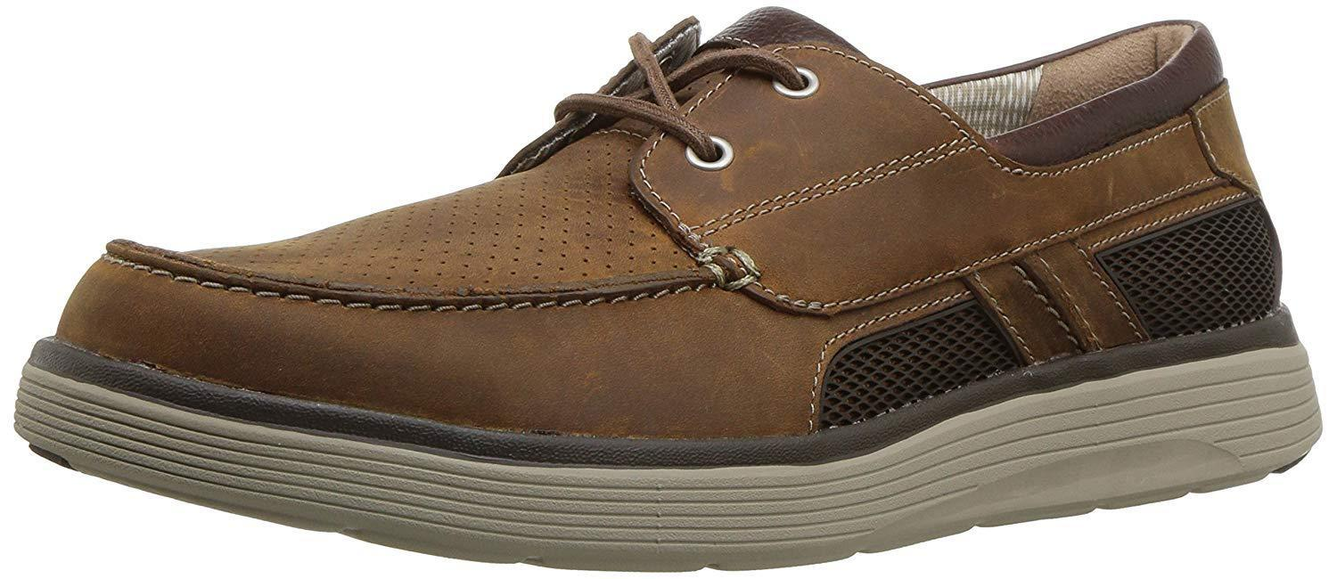 Clarks CLARKS Mens Un Abode Step Casual Loafer  D(M) US- Pick SZ Coloreeee.