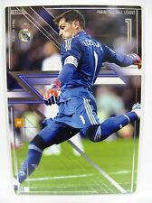 Panini Football League	PFL	13	STAR	038	Iker	Casillas	Real Madrid	Holo insert