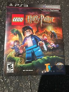 beschikbaar verschillende ontwerpen maat 7 Details about LEGO Harry Potter: Yrs 5-7 PS3 Playstation 3 Cardboard Sleeve  Not For Resale NEW
