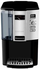 Cuisinart 12 Cup Programmable Coffee Maker Auto Shut Off Self Clean Double Wall