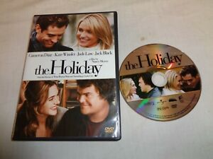USED-DVD-Movie-The-Holiday-YS