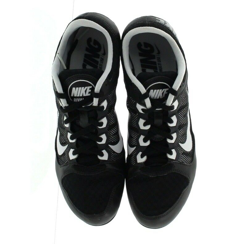 quality design 81767 2524d ... Nike Nike Nike 616312 Men s Zoom Rival MD 7 Low Top Track Field Spikes  Racing Cleats ...