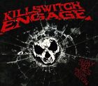 As Daylight Dies [Bonus DVD] [Digipak] [Limited] by Killswitch Engage (CD, Aug-2007, 2 Discs, Roadrunner Records)