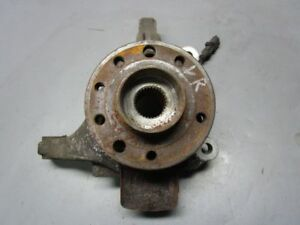 Knuckle-Hub-Right-Front-Opel-Vectra-C-2-0-Dti-16V