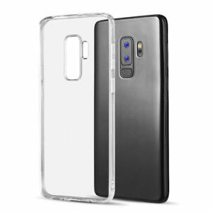 samsung galaxy s9 transparent case