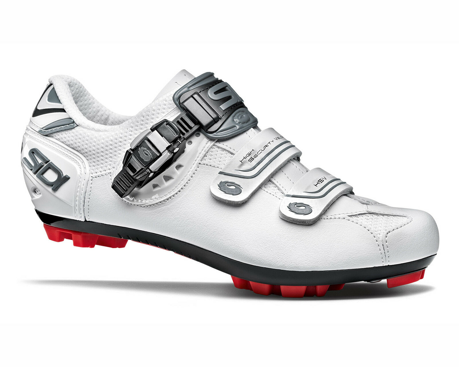 SIDI Eagle 7 SR MTB Cycling shoes  - Shadow White  your satisfaction is our target