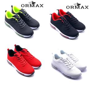 ORMAX-SOTTOCOSTO-scarpe-uomo-ginnastica-sportive-modello-nike-air-max