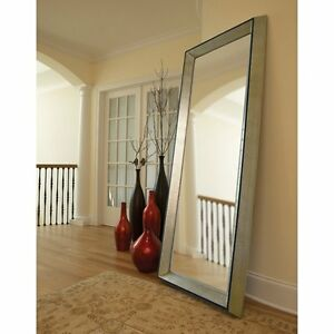 Image Is Loading Belham Living Detroit Oversized Full Length Mirror 32W