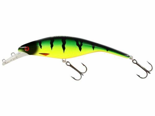 Westin Platypus 22cm 150g Low Floating Lure Crankbait Pike COLOURS NEW 2020