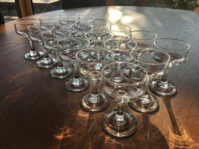 Glas, Likørglas