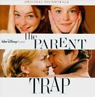 The Parent Trap [1998 Original Soundtrack] by Score, Original Soundtrack (CD, Jul-1998, Hollywood)