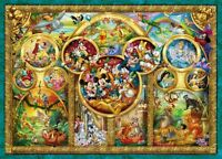 The Best Disney Themes 1000 Piece Ravensburger Jigsaw