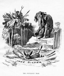 REPUBLICAN-ELEPHANT-AND-DEMOCRATIC-DONKEY-BY-THOMAS-NAST-POLITICAL-FREE-SILVER