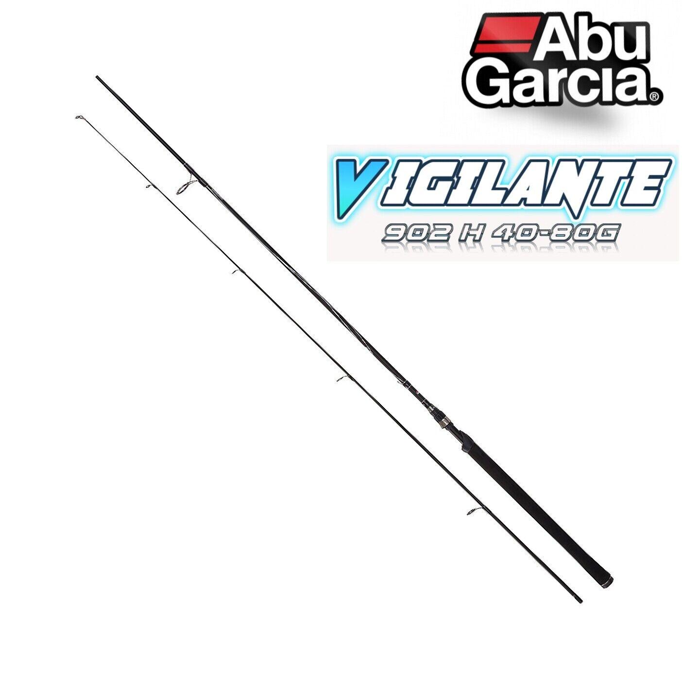 ABU GARCIA GARCIA GARCIA Vigilante 902H 2,74m   40-80g Hecht - Gerte 7b0272