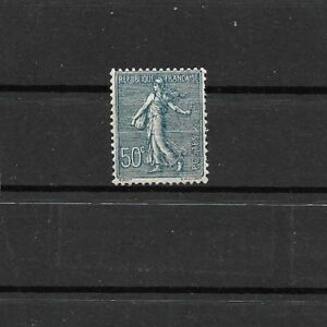 FRANCE #     144,   ( SCV 27.50 )  MLH   STAMPS BEAUTIFUL COLORING