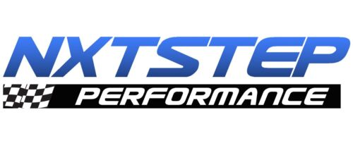 2011-2014 NXT Step Ford Mustang GT Axle Back Exhaust SystemRace Series