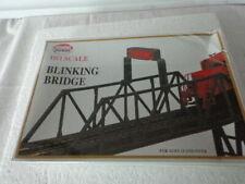 NIB HO Tichy #7020 40/' Plate Girder Bridge 2 Pk Kit