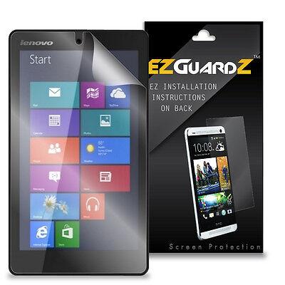 "1X EZguardz LCD Screen Protector Shield HD 1X For Lenovo IdeaPad Miix 2 10.1/"""