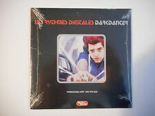 LES RYTHMES DIGITALES : DARKDANCER [ SAMPLER CD SINGLE NEUF PORT GRATUIT ]