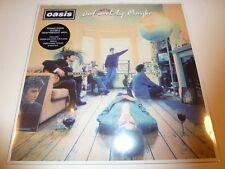 OASIS - Definitely Maybe ***180gr-Vinyl-2LP***NEW***MP3-Code incl.***