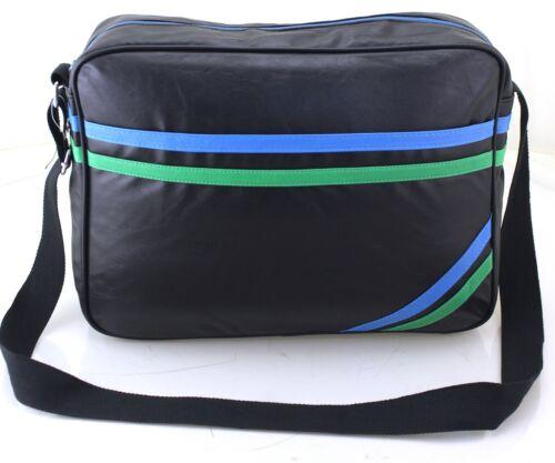 Uni College Laptop Bag Messenger Briefcase Business Office Cabin Travel Case