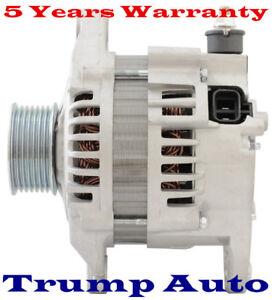 Alternator-fit-Nissan-Navara-D22-4WD-eng-ZD30ETI-3-0L-Diesel-01-17