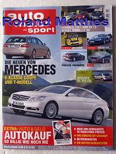 AMS 5-09+PORSCHE+MERCEDES ML+AUDI R8+KTM X-BOW MTM+BMW GT+MINI CABRIO+CITROEN C1