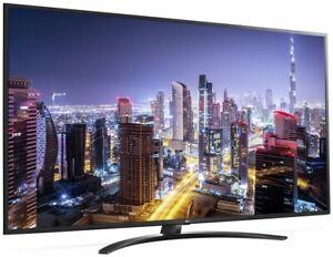 "LG 70"" UHD HDR Smart 178 cm (70"") HDR (Fernseher) 70UM7450PLA"