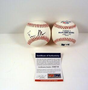 Elon-Musk-SpaceX-Tesla-Signed-Autograph-MLB-Baseball-PSA-DNA-COA