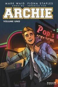 Archie Vol.1 Edizioni Bd