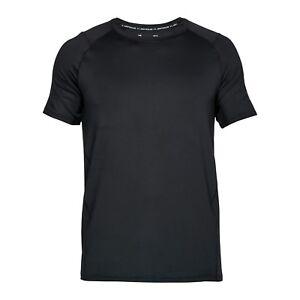Under-Armour-1306428-Men-039-s-T-Shirt-Performance-Mode-Kit-1-034-MK-1-034-Heatgear-Gym