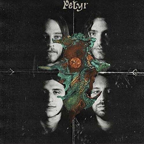 Petyr - Petyr [New Vinyl LP]
