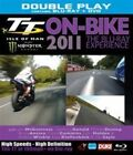 Isle Of man tt - 2011 On-bike The Blu-ray Experience