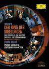 Der Ring Des Nibelungen 5pc 044007340578 With Pierre Boulez DVD Region 1