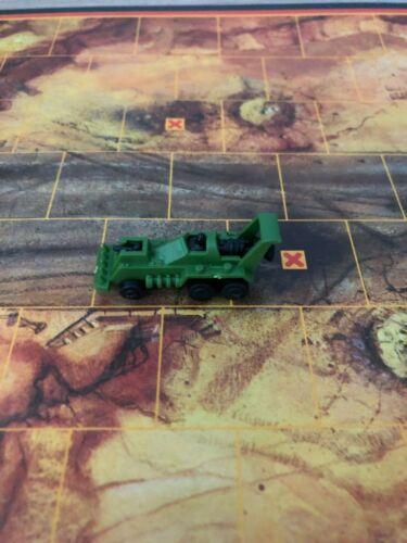 Thunder Road par MB Jeux de rechange Pièces de remplacement GAME parts
