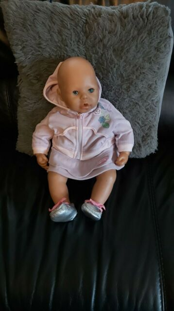 Baby Annabell 794999 43cm Annabell Doll for sale online | eBay