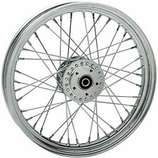 "40 SPOKE 19"" FRONT WHEEL 19 X 2.5 HARLEY SPORTSTER 883 1200 2000-2007"