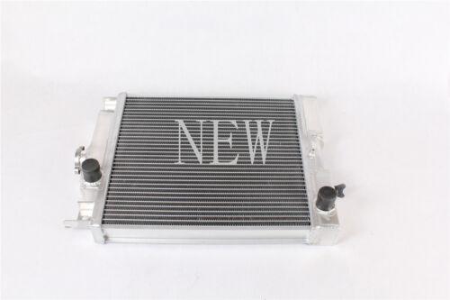 NEW Aluminum Radiator for Suzuki Swift GTi  MT 1989-1994 90 91 92 93